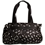 Re-uz Tote Messenger Handbag