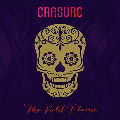 Erasure - Electric Dreams 80