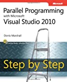 img - for Parallel Programming with Microsoft Visual Studio 2010 Step by Step book / textbook / text book