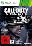 Call of Duty: Ghosts Free Fall Editio...