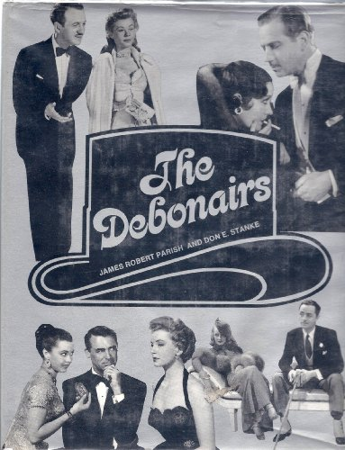 The Debonairs PDF