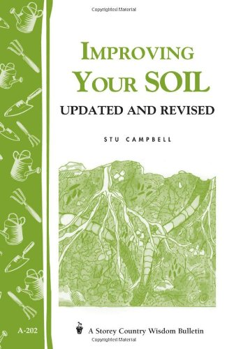 Improving Your Soil: Storey's Country Wisdom Bulletin A-202 (Storey Country Wisdom Bulletin), Buch