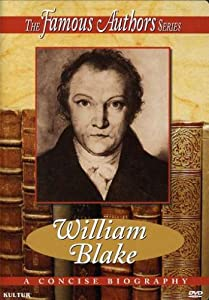 Famous Authors: William Blake [DVD]