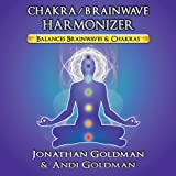 Tantra of Sound Harmonizer : Balances the Chakras and Brainwaves!by Jonathan Goldman