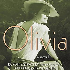 Olivia Audiobook