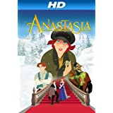 Anastasia (1997) [HD] ~ Meg Ryan