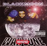echange, troc Black Moon, Teflon - War Zone Revisited