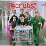 """Scrubsvon """"Various"""""""