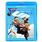 Up (Combi Pack - Blu-ray + DVD) [2009]by Ed Asner