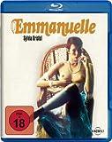 echange, troc Emmanuelle [Blu-ray] [Import allemand]