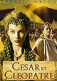 echange, troc César Et Cléopâtre