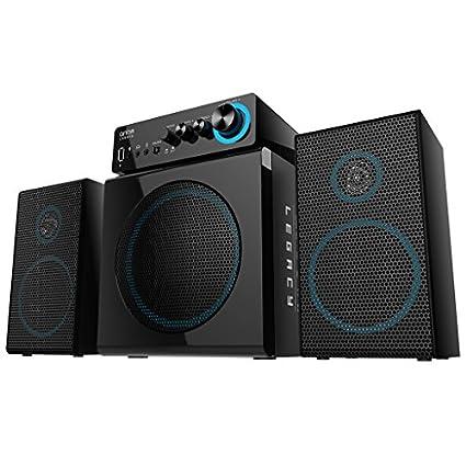 Arion Legacy ARDS300 2.1 Speaker