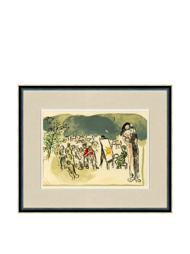 Marc Chagall: Hommage