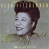 echange, troc Ella Fitzgerald - Signature