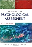 img - for Handbook of Psychological Assessment book / textbook / text book