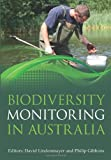 img - for Biodiversity Monitoring in Australia book / textbook / text book