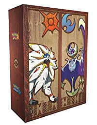 Pokémon Sun and Pokémon Moon: Official Strategy Guide Collector s Vault