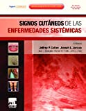 img - for Signos cutaneos de las enfermedades sistemicas (Spanish Edition) book / textbook / text book