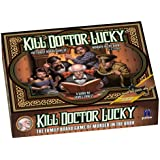 Kill Doctor Lucky Game