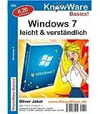 Windows 7 leicht & verständlich