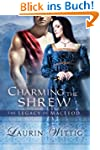 Charming the Shrew (The Legacy of Mac...