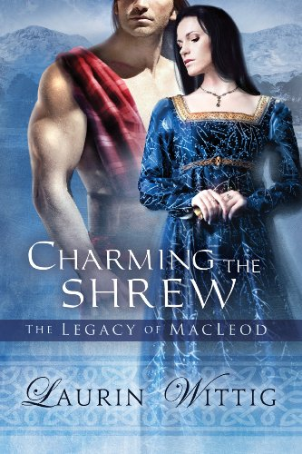 Michelle Willingham Reviews 'Charming the Shrew' by Laurin Wittig