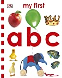 ABC (My First Board Book)