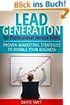 Lead Generation for Professional Serv...