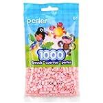 Perler Bead Bag, Peach