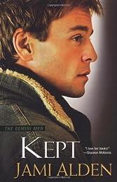 Kept (The Gemini Men)