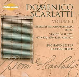 Complete Sonatas Vol. 1