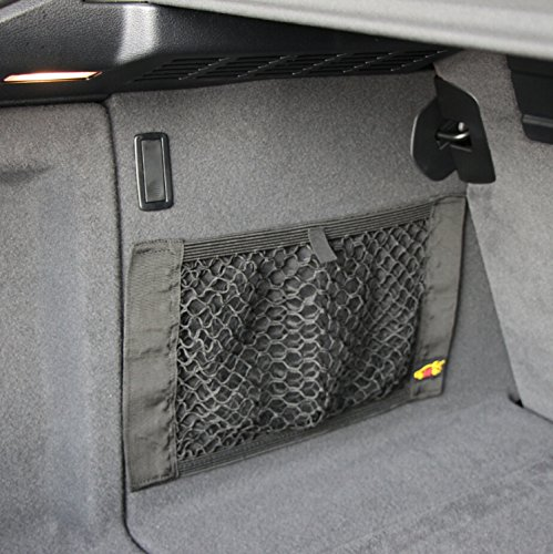 9 Moon Car Boot Cargo Net Magic Sticker Luggage Mesh Oganizer Bag For Jeep Compass Liberty Grand Cherokee Patriot Grand Cherokee Wrangler (Car Seat Covers Moon compare prices)