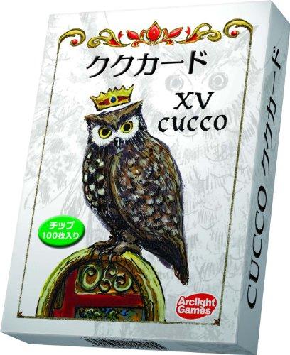 ククカード アークライトゲームズ版
