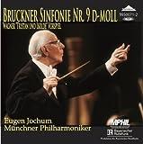 ブルックナー:交響曲第9番、ワーグナー:「トリスタンとイゾルデ」前奏曲