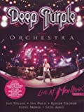 Deep Purple With Orchestra - Live At Montreux 2011