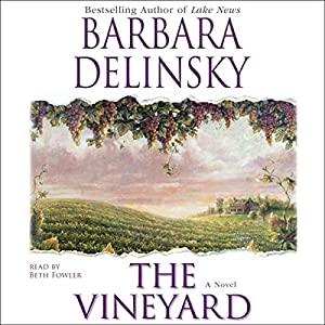 The Vineyard Audiobook