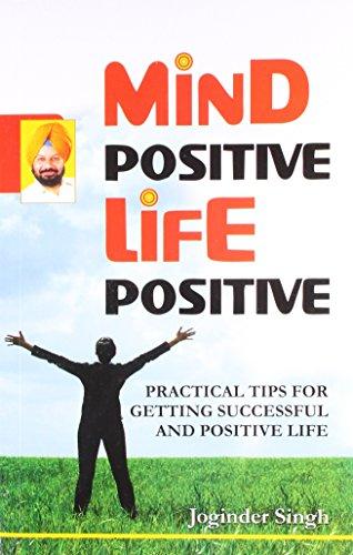 Mind Positive Life Positive Image