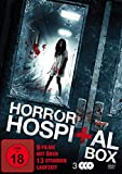 DVD Cover 'Horror Hospital Box [3 DVDs]