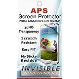 Frosted Matte Anti-Fingerprint Screen Guard Scratch Guard For Micromax Canvas Magnus A117