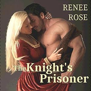 The Knight's Prisoner Audiobook