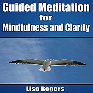 Guided Meditation for Mindfulness and Clarity Speech