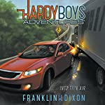 Into Thin Air: Hardy Boys Adventures, Book 4 | Franklin W. Dixon