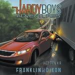 Into Thin Air: Hardy Boys Adventures, Book 4 | Franklin W. Dixon
