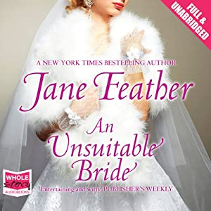 An Unsuitable Bride | [Jane Feather]