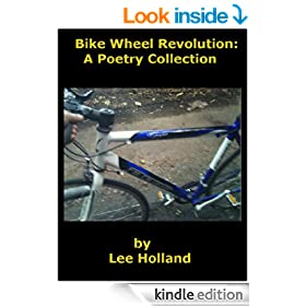 Bike Wheel Revolution: A Poetry Collection