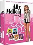 Ally McBeal : int�grale saison 5 - co...