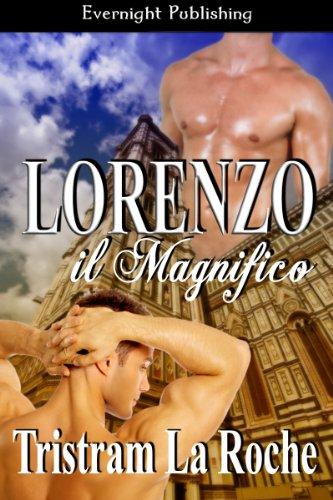 Book: Lorenzo il Magnifico by Tristram La Roche