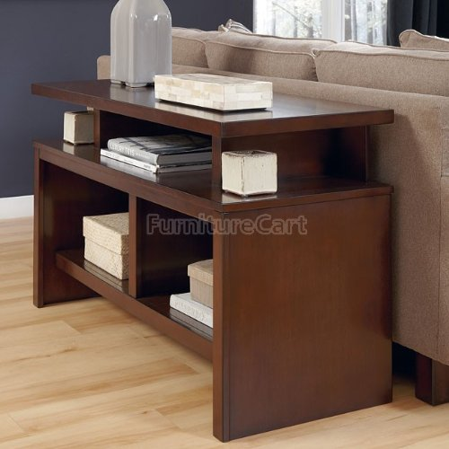 Cheap Hyden Console Sofa Table by Ashley Furniture (T641-4)