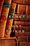 The Secret of Lost Things [ THE SECRET OF LOST THINGS BY Hay, Sheridan ( Author ) Apr-01-2008