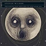 Steven Wilson The Raven That Refused To Sing (And Other Stories)